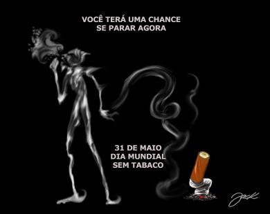 Luta contra o tabaco 2012