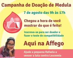 Campanha - Rafaela